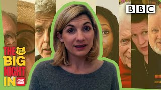 The Doctors' inspiring message to all frontline workers | The Big Night In - BBC
