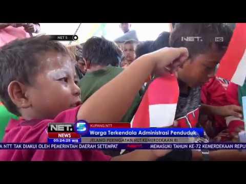 Warga Pulau Kera Tak Diakui Pemerintah NET5