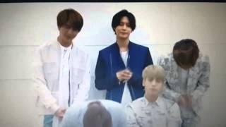 [FULL] 140622 SHINee message for Japan debut 3rd anniversary
