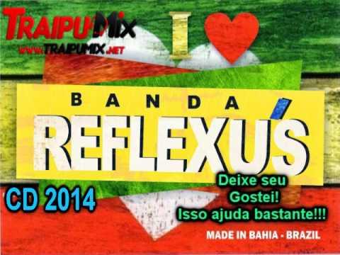 Banda Reflexus CD 2014 Completo
