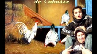 Les Collègues de Cabasse - Le Rap des Collègues