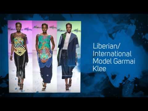 Liberia Fashion Industry