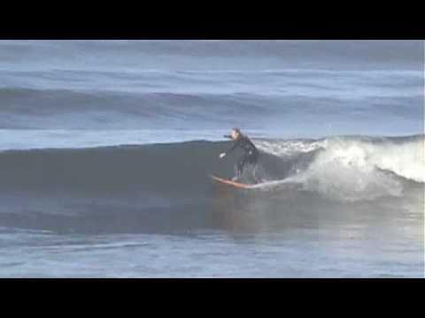 San Diego Winter Surf