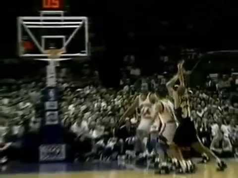 NBA on NBC - 1994 ECF Game 7 Intro - Pacers vs Knicks