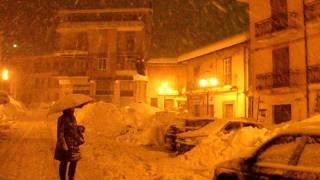 Pietrastornina neve 11 Febbraio 2012 - 3