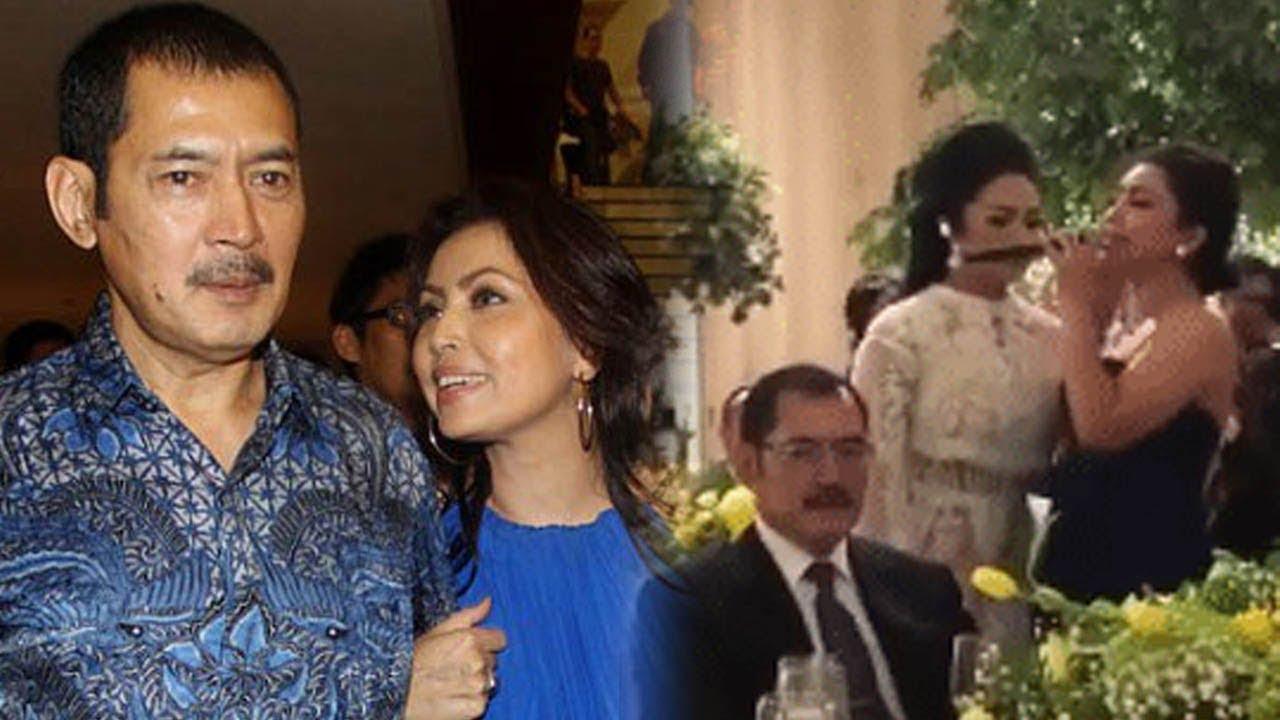 Download Viral Video Mayangsari Duet dengan Krisdayanti namun Tak Digubris Bambang Trihatmojo