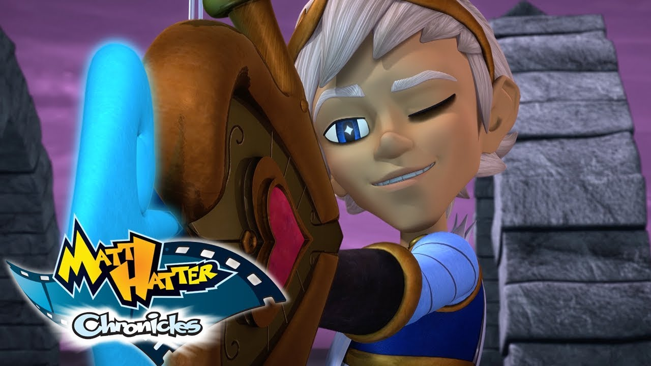 Download Matt Hatter Chronicles - Flight of the Golden Arrow | Episode 5 Season 3 | Videos For Kids