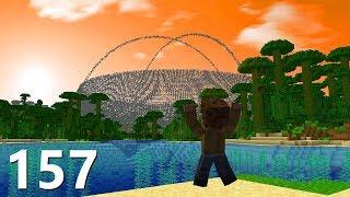 Połowa NAJWIĘKSZEJ NA ŚWIECIE Kopuły! - SnapCraft IV - [157] (Oczekując Minecraft 1.16)