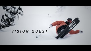 Vision Quest feat. Dylan Siggers & Rob Heule