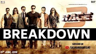 Race 3 | Official Trailer BREAKDOWN | Salman Khan | Remo Dsouza |  15th June 2018 |ThisEID