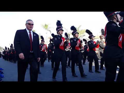 UGA Redcoat Marching Band