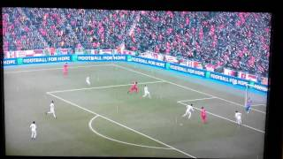 Bayern Munich vs Borussia Dortmund Live Stream