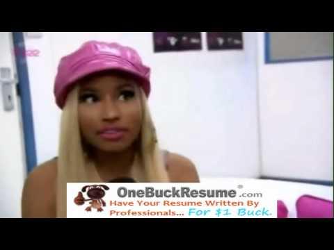 "Nicki Minaj DISSES Azealia Banks: ""She a Ugly B**TCH"" (NEW)"