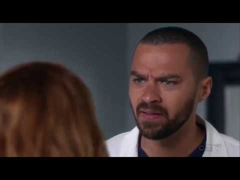 """Download Grey's Anatomy 13x16 - """"You were born with money and I had to earned it"""""""