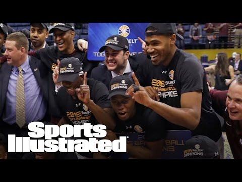 Need to know: (12) Arkansas-Little Rock Trojans | 2016 NCAA Tournament | Sports Illustrated