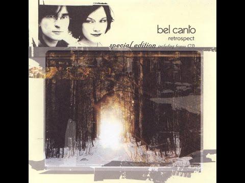 BEL CANTO - RETROSPECT 2001 LTD. EDITION BONUS CD