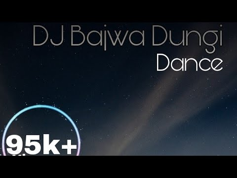 DJ Bajwadungi | DANCE// COVER BY KHUSHI //| New Haryanvi Songs Haryanavi 2018 Dj