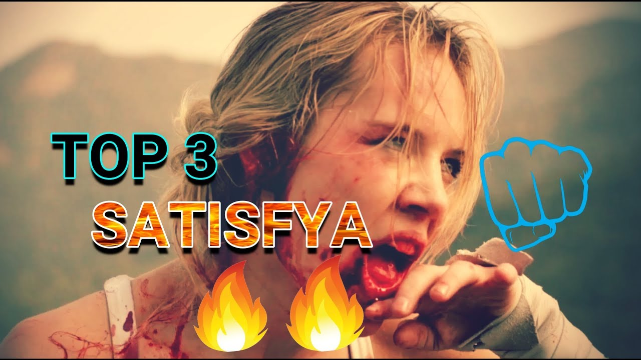Top 3 Satisfya Fight Scenes Whatsapp Status 7 Youtube