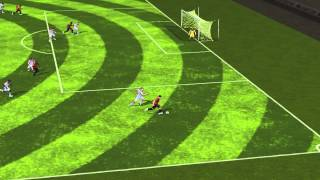 FIFA 14 iPhone/iPad - dIvanov vs. RCD Mallorca