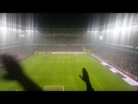 Fenerbahçe Şükrü Saraçoğlu 》Beşiktaş ananı sikmeye geldik