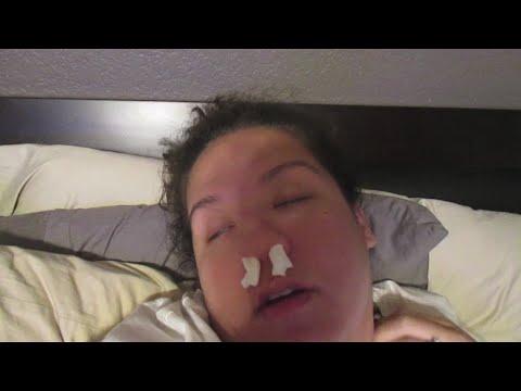 Vlog: *April 7, 2016* ~Allergies Be Kicking My Butt!~