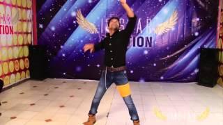 """Agneepath- """"ABHI MUJME KAHI"""" IMSTAR AUDITION MEHSANA DX Dipak Patni From Vijapur  CNO 369"""