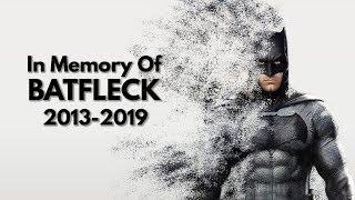 Batfleck: The Best Batman That Never Was | Video Essay