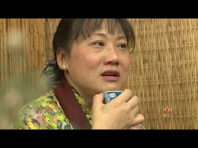 Nghệ thuật thưởng trà - Vui Sống Mỗi Ngày [VTV3 – 12.08.2016]