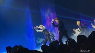 Winner(위너) OMG (Crosstour In BKK)
