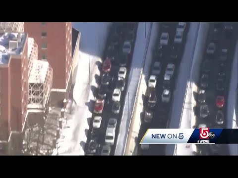 McCabe - This Organization Says Boston Traffic is the WORST in the COUNTRY