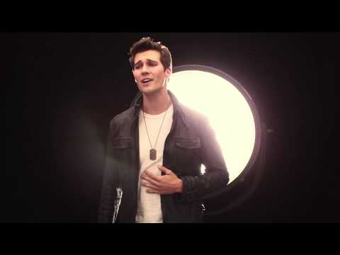 Clarity by Zedd - James Maslow, Official Cover