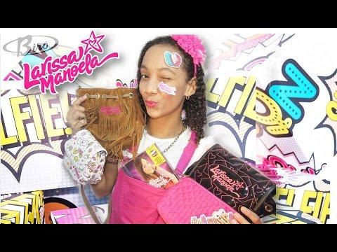 1b9c5227f295f LARISSA MANOELA BY BIRÔ - COMPRINHAS - YouTube