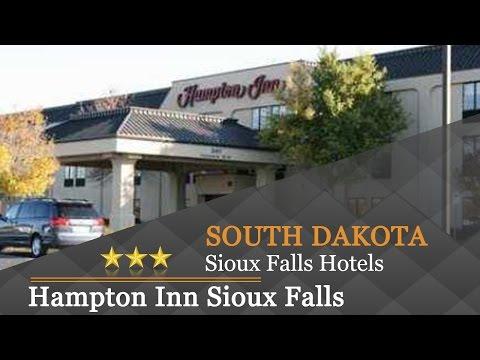 Hampton Inn Sioux Falls - Sioux Falls Hotels, South Dakota