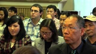 5 Mandates for the End Time church3: A holy church คริสตจักรที่บริสุทธิ์