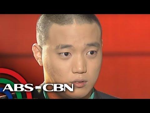 Ryan Bang cries in Boy Abunda interview