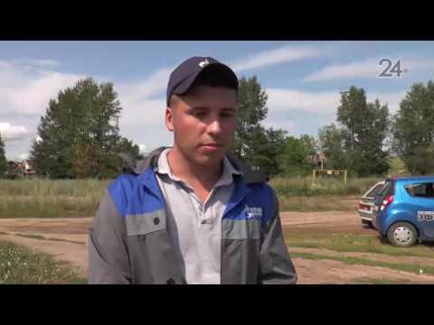 Санитарная зона: что будет с домами в поселке Вознесение