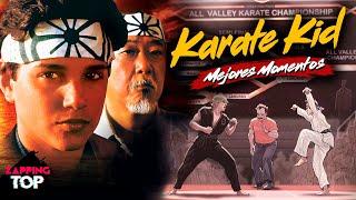 Karate kid 1984 pelicula completa youtube