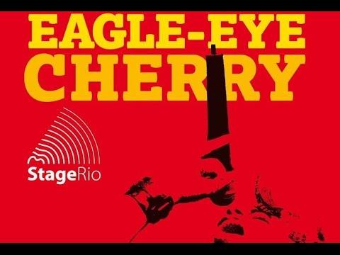 Eagle-Eye Cherry - Stage Rio