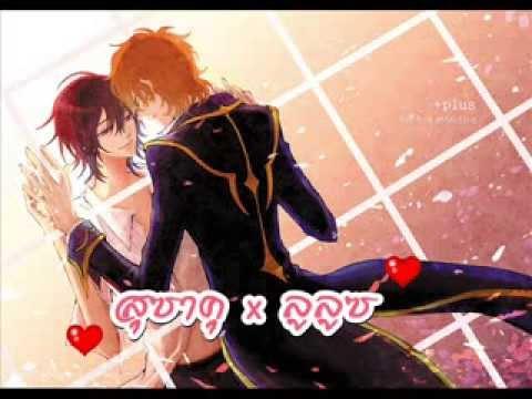 จัดอันดับ Yaoi ## คู่Y สุด Cute จาก anime yaoi ต่างๆ ขอบอกว่าน่ารักทุกคู่♥