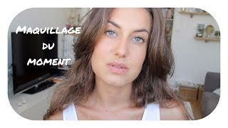 Tuto maquillage naturel ⎜Bio (ou presque)