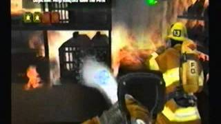Real Heroes Firefighter Walkthrough Mission 2 Part 2