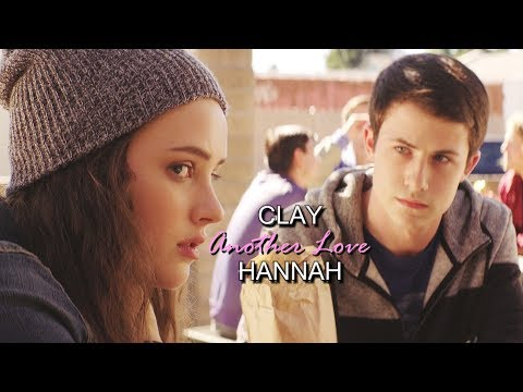 """Hannah & Clay • """"I would've ruined you."""""""