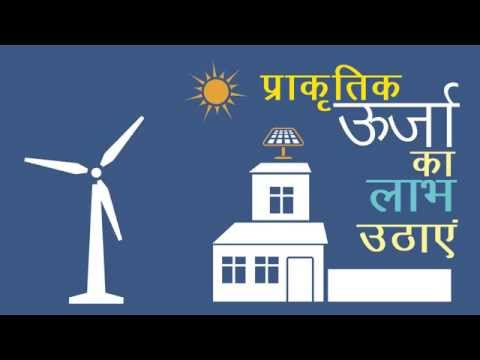 Energy Conservation: Idea In Hindi (Motion Graphics) -Shyam Rangeela