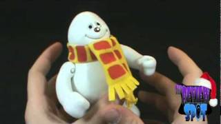 Christmas Spot - Round2 Frosty the Snowman