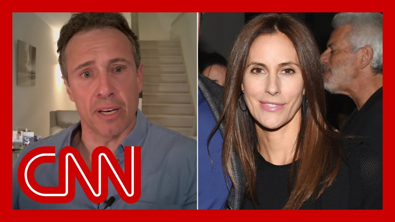 Chris Cuomo's life after coronavirus recovery: TikTok with daughter ...