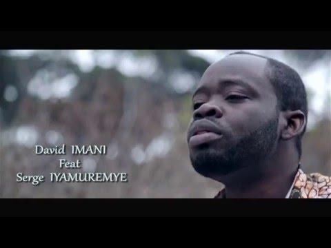 My Story will change by David Imani ft  Serge Iyamuremye
