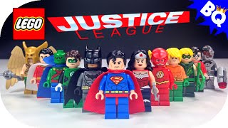 LEGO Justice League JLA Collection