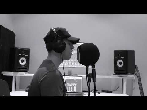 Don't Check On Me - Chris Brown Ft. Justin Bieber & Ink (Cover) | Corey Holland