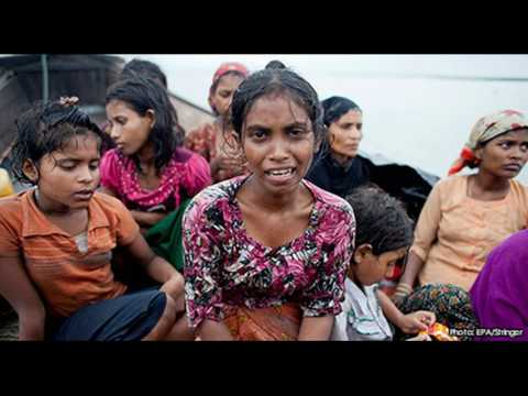[Press Conference Audio] Myanmar: Serious, ongoing human rights violations against Rohingya