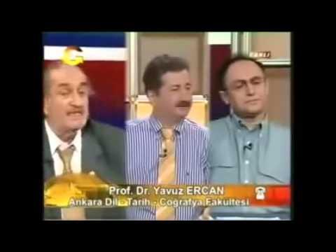 Kadir Mısıroğlu ve Solcular Arasında  Arasında Ateşli Vahdettin Tartışması 1